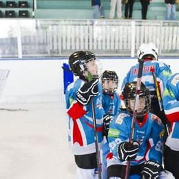 """Hockey, si mobilitano in 500  Pronti a """"marciare"""" sul palazzo"""