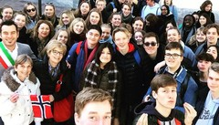 I giovani norvegesi  spingono i gemellaggi  «Pronti al rilancio»