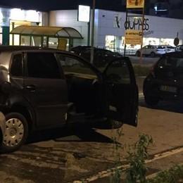 Mariano,  incidenti in aumento  Si rischia di più in viale Lombardia