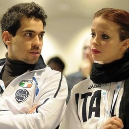 Adesso c'è anche il bollo del Como L'Olimpiade di Cappellini il 19 febbraio