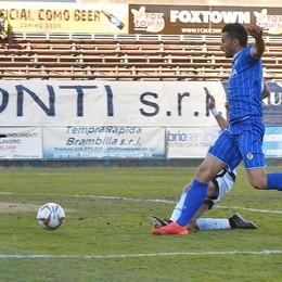 Como senza tifosi anche a Pavia  Sentinelli: «Siamo penalizzati»