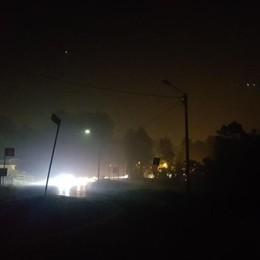 Fino, i lampioni sono ancora spenti  Ma il nuovo impianto è bloccato dal Tar