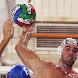 A2, la Como Nuoto   affonda a Lavagna