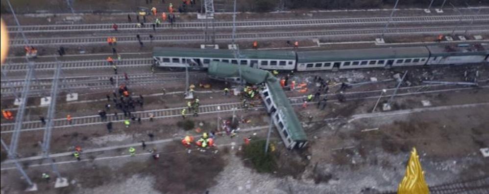 Dopo il disastro di Pioltello  tremano i pendolari  Milano, tre morti e tanti interrogativi