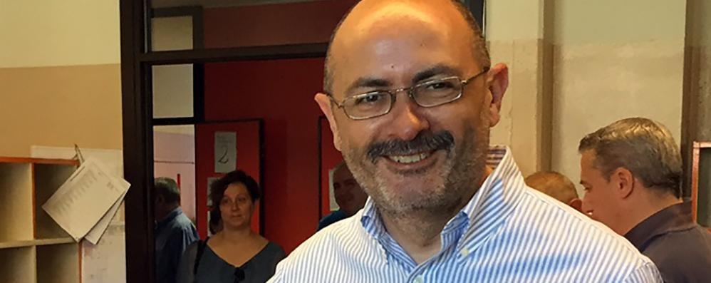 Erba, alla fine vince Ghislanzoni  Il ministero dice sì a Fratelli d'Italia