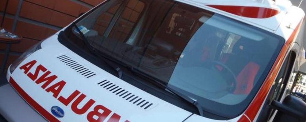 Omicidio in Brianza  Il killer in fuga