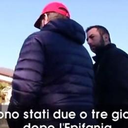 Da Napoli sul lago e poi in Spagna  È stato arrestato il sospetto omicida