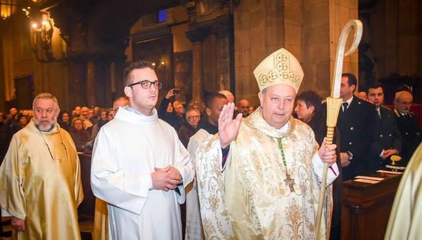 Il Vescovo: «Non votate i populisti  «Astenersi alle elezioni è peccato»