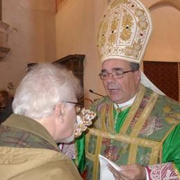 Erba, reliquie di Sant'Antonio  contese tra due parrocchie