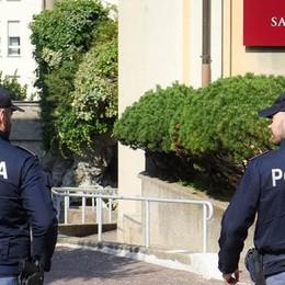 Delitto al don Guanella  Pensionata a processo