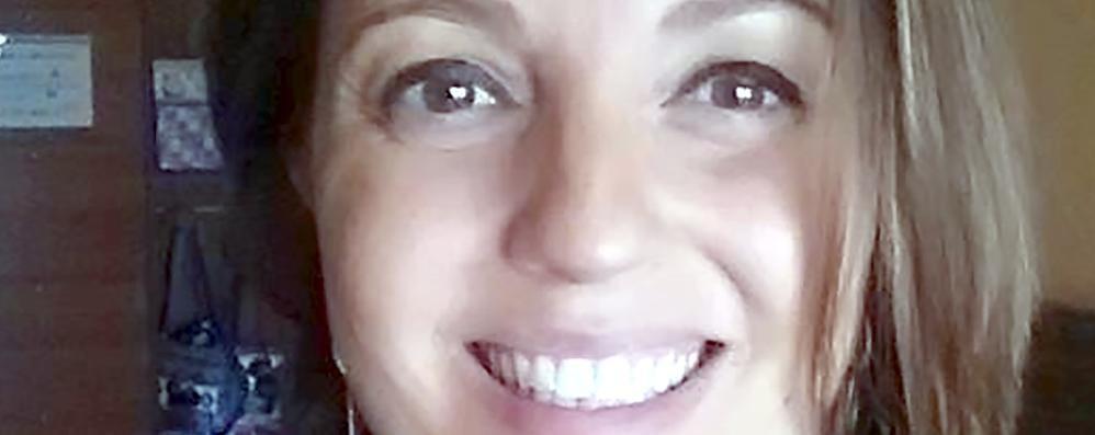 Mamma stroncata dal male a 46 anni  Addio alla catechista di Arcellasco