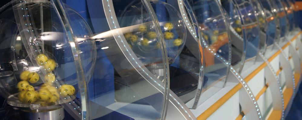 Lotteria Italia: biglietto da 20 mila euro  venduto in provincia di Como
