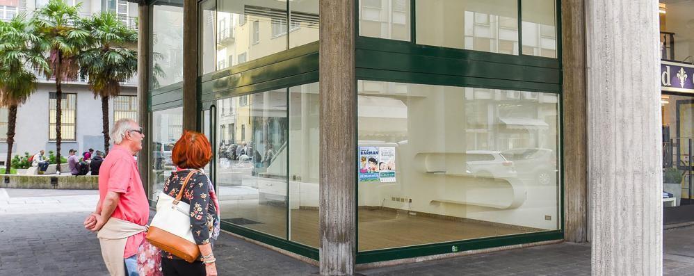 Nuove mappe, cartelli e l'infopoint  «Così il turismo a Como crescerà ancora»