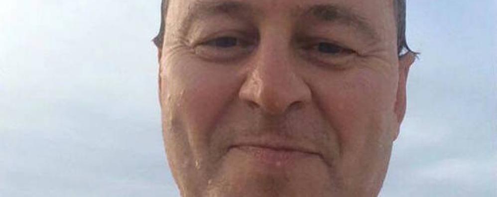 Giallo a Porlezza  Scomparso nel nulla  il figlio dell'ex sindaco