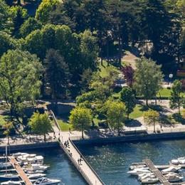 Giardini a lago: stop  «Prima ci serve  il progetto paratie»