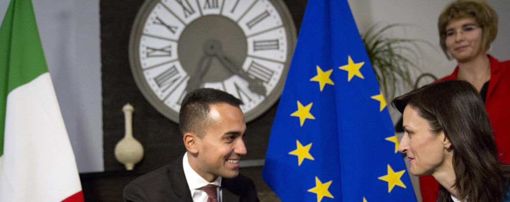 Di Maio, avremo modo di interloquire, non mi preoccupa Ue