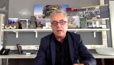 Cantù -  Stefano Boeri: «Serve un rilancio fortissimo»