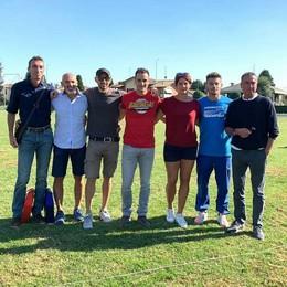 Gioventù Lariana, sesta prova La sfida Como-Lecco finisce 7-7