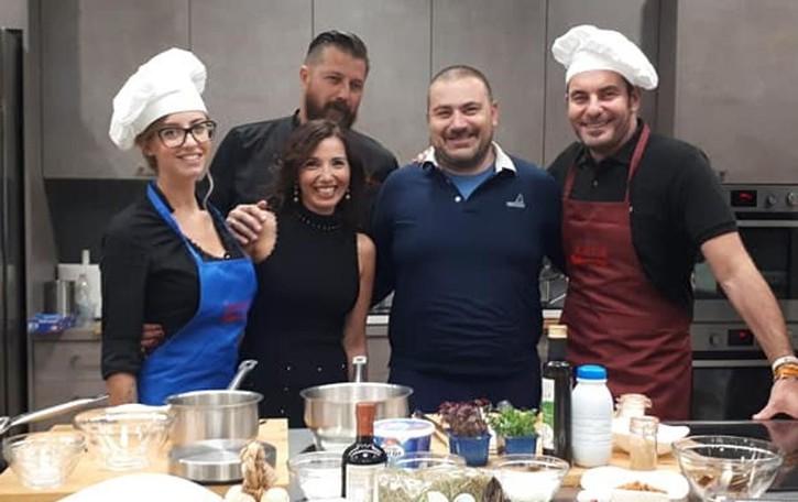 Cucina, il sindaco di Olgiate  rilancia i prodotti di Como