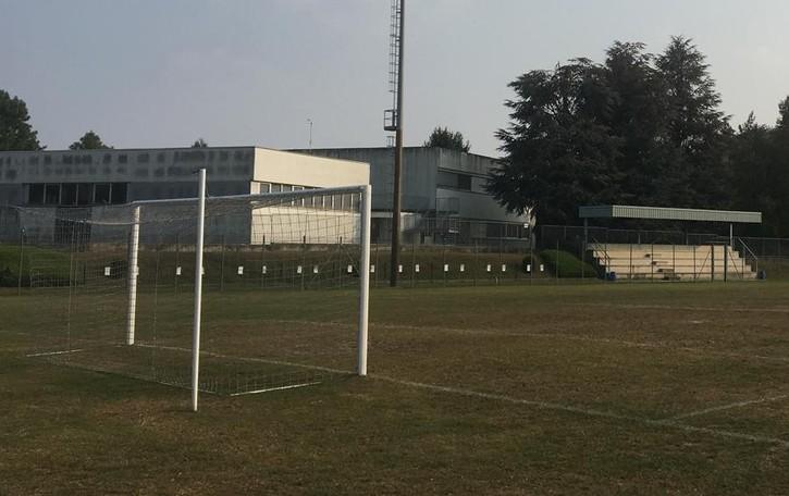 Tensione alla partita degli juniores  Lite sugli spalti, arrivano i carabinieri