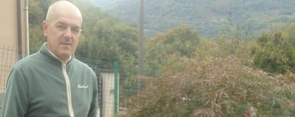 Scava e trova la piastrina  di un soldato di Lurate  Era sepolta in Piemonte