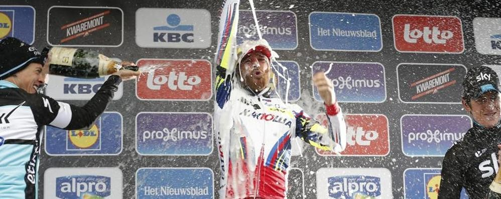 Giro di Lombardia -2  Ecco le perle lariane