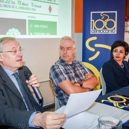 Gli eventi del Giro di Lombardia Ricco cartellone e Van De Sfroos