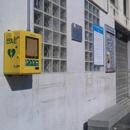 Mariano, vende il defibrillatore rubato  Giovane brianzolo denunciato
