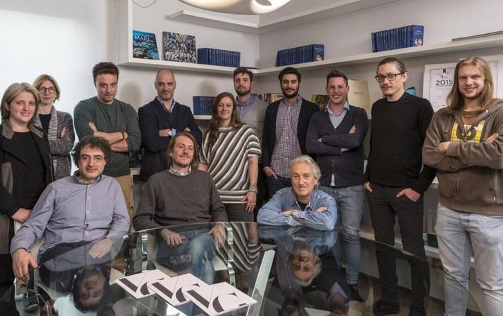Oscar europeo del web  Premio alla comasca  Vergani&Gasco