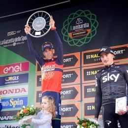 Il Lombardia, Nibali per il tris Valverde tra quelli più in forma