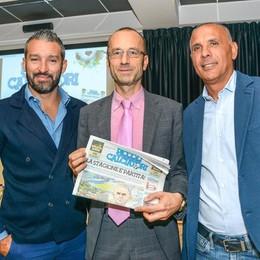"""Martedì esce """"Piccoli Calciatori"""" 16 pagine gratis con La Provincia"""