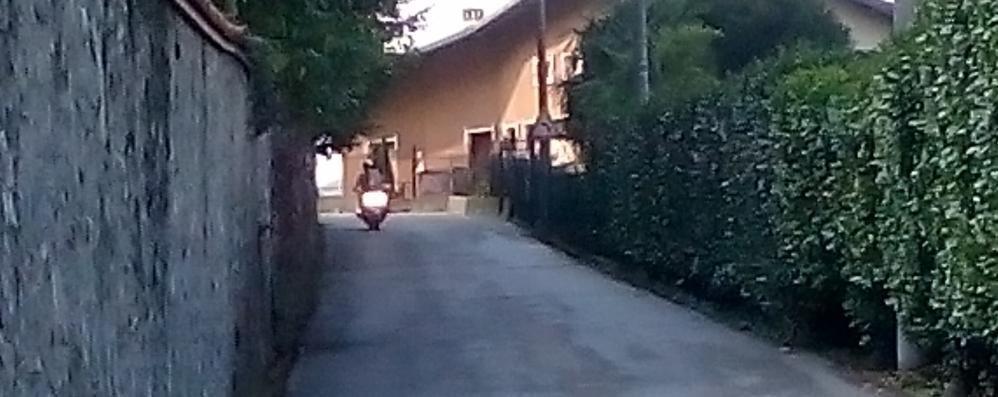 Ragazza rientra a casa e trova i ladri  Torna l'allarme furti a Lipomo
