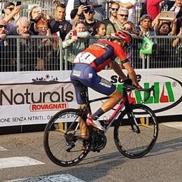 Un Nibali generoso non basta E Il Lombardia lo vince Pinot
