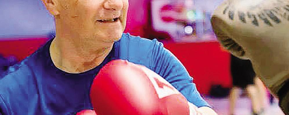 Su Imprese&Lavoro  Roda, l'imprenditore  che sfida il Parkinson