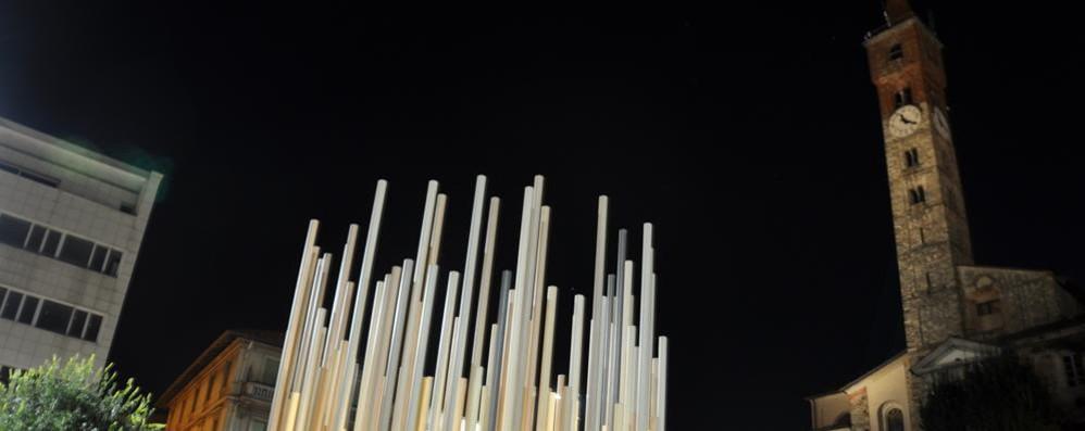 Cantù, Festival del Legno da record  In diciottomila stregati dal design