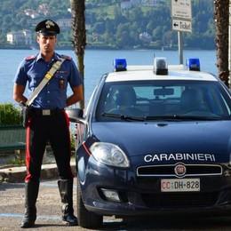 San Siro, truffatore sul web Incastrato dai carabinieri
