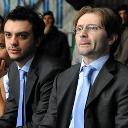 Brienza&Fioretti, intervista doppia «Ti ruberei Diener», «E io Gaines»