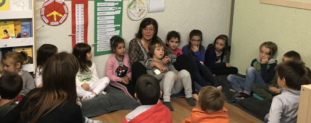 Cernobbio rivoluzione a scuola  Addio zaini pesanti e aule senza banchi