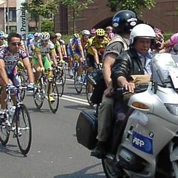 Passa il Giro d'Italia  Sì della giunta  all'unanimità