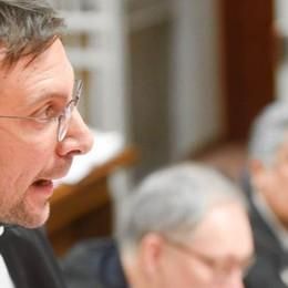 Paratie, richieste choc della Procura «Nove anni e mezzo per Gilardoni»