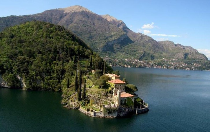 Tremezzina, Villa Balbianello da record  Quasi tutti stranieri i 116mila visitatori