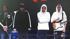 Gli Inquietude fuori da X Factor  Flop della trasferta in Norvegia