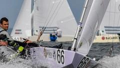 La barca griffata Lillia  prima al mondiale Star  «La nostra seconda vita»