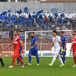 Como triste dopo Mantova  «Alla fine contano i punti»