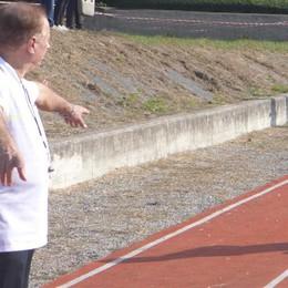 Trovato un dito al campo sportivo Mistero risolto: è di un ragazzo