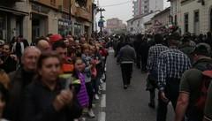 Alpini, soddisfatti i negozianti  «Occasione storica per Mariano»