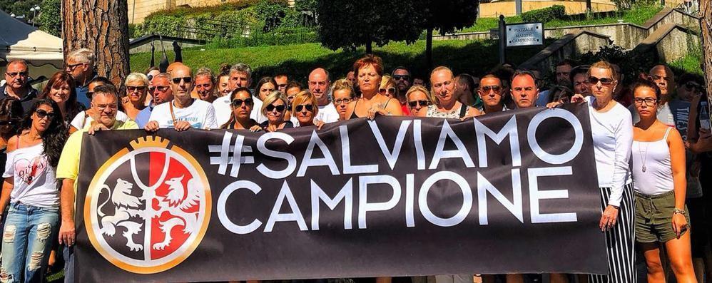 Crisi a Campione d'Italia  Il governo: «Salveremo il Casinò»