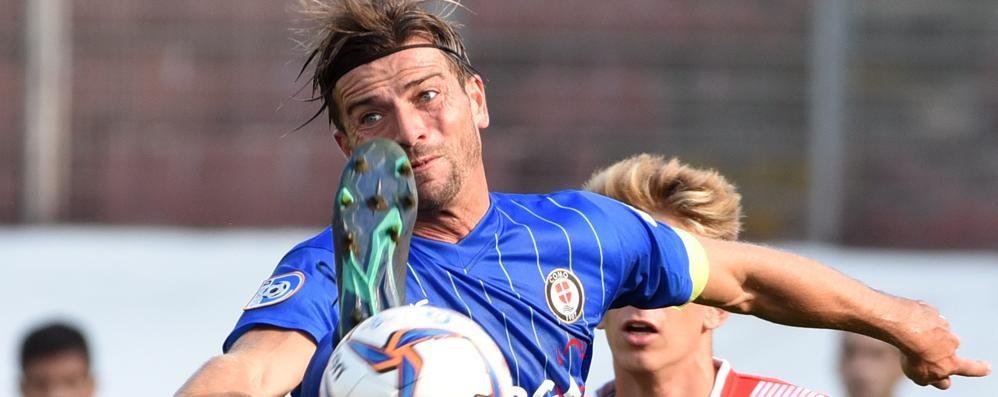 Tornano Anelli e Borghese  Domenica si gioca alle 14.30