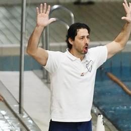 Como Nuoto, il 24 novembre  inizia il campionato di A2