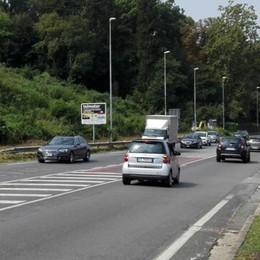 Lipomo, piano del traffico bocciato  Preoccupa l'arrivo del maxistore